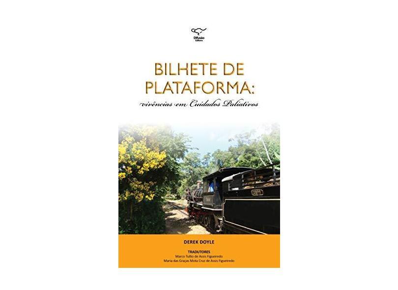 Bilhete de Plataforma - Doyle, Derek - 9788578081188
