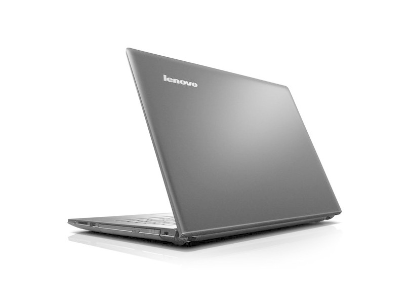 "Notebook Lenovo Essential G Intel Core i3 3110M 4 GB de RAM HD 500 GB LED 14"" Windows 8 G400s"