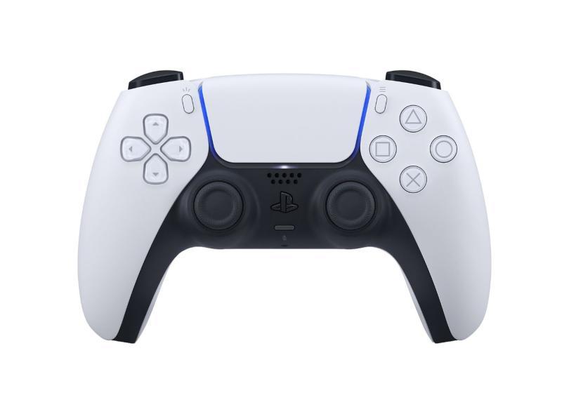Pré-venda Controle PS5 sem Fio Dual Sense - Sony