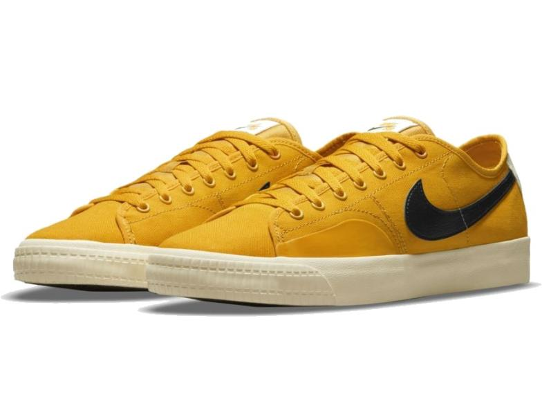 Tênis Nike Unissex Skate SB BLZR
