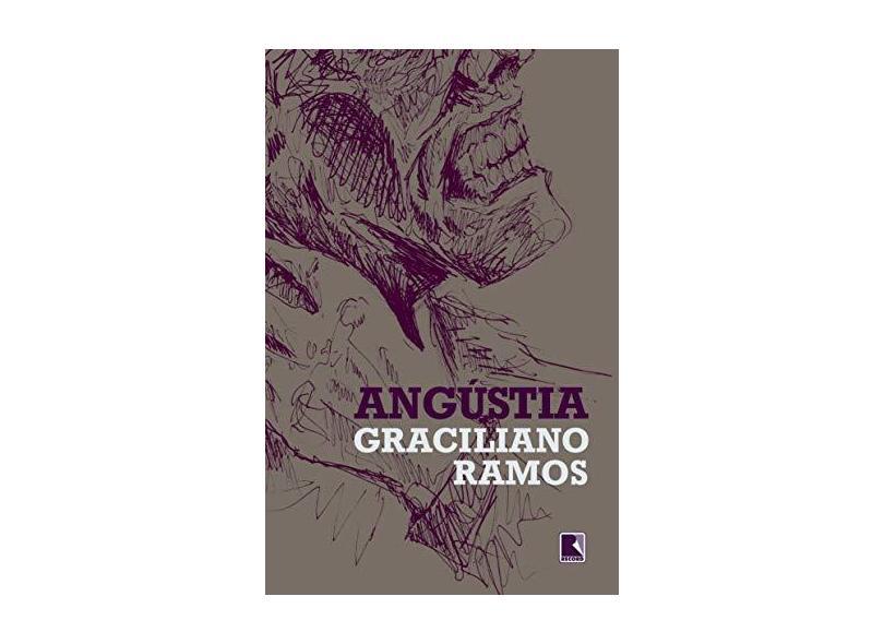 Angústia - Graciliano Ramos - 9788501115942