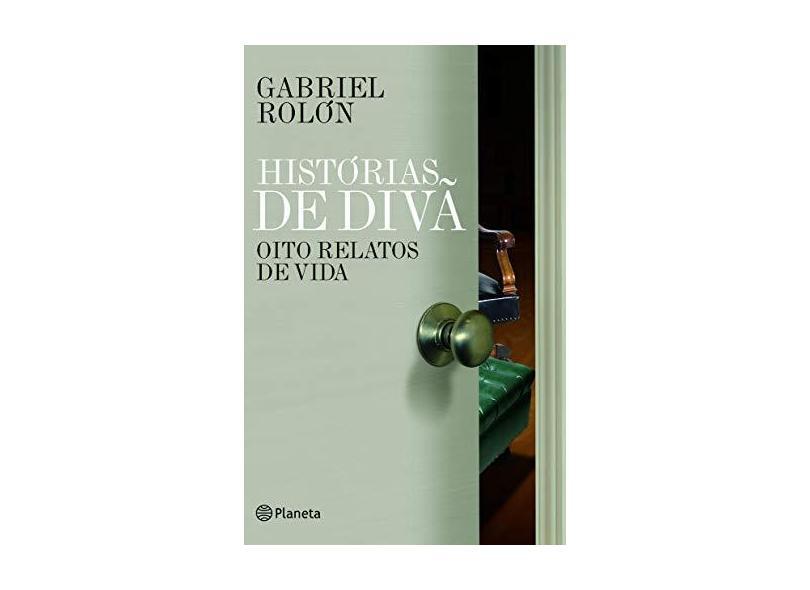Histórias de Divã - Gabriel Rolón - 9788576654117