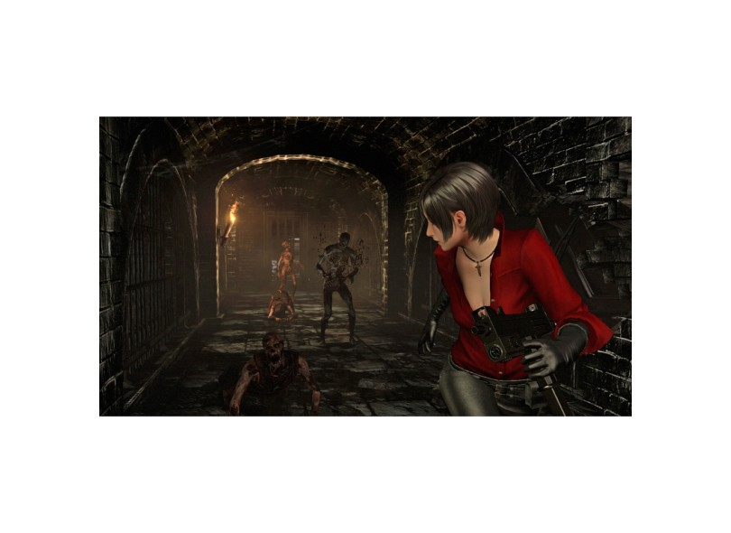 Jogo Resident Evil 6 Capcom PlayStation 3