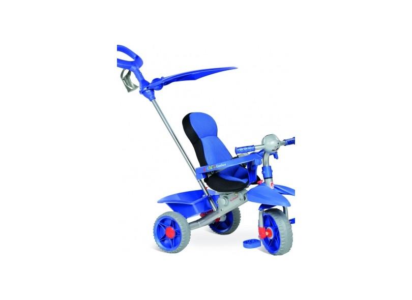 Triciclo Bandeirante Smart Confort