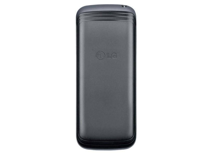 Celular LG B220 2 Chips