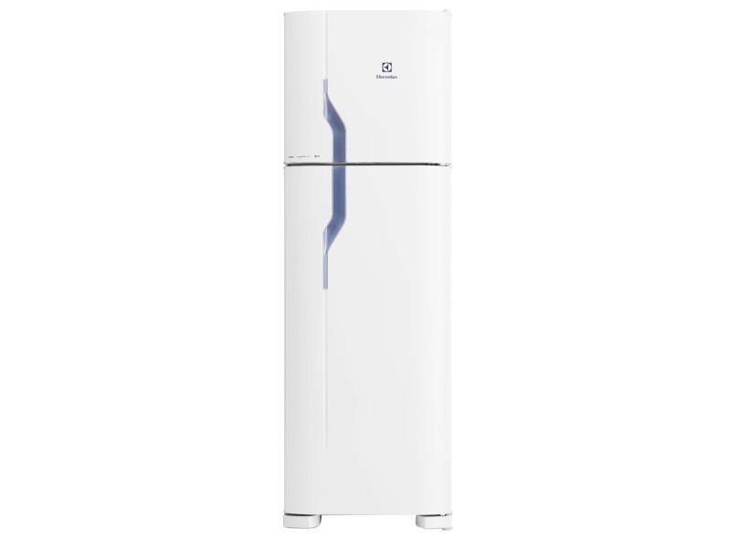 Geladeira Electrolux Frost Free Duplex 261 Litros DF35A