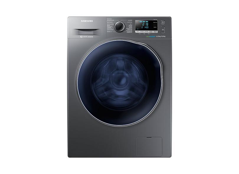 Lava e Seca Samsung Eco Bubble 11 kg WD11J6410AX