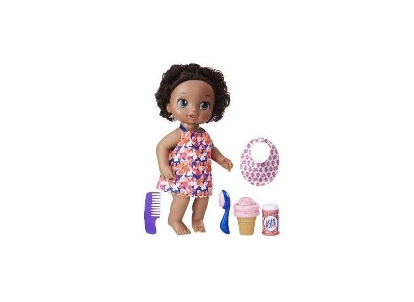 Boneca Baby Alive Sobremesa Mágica Hasbro