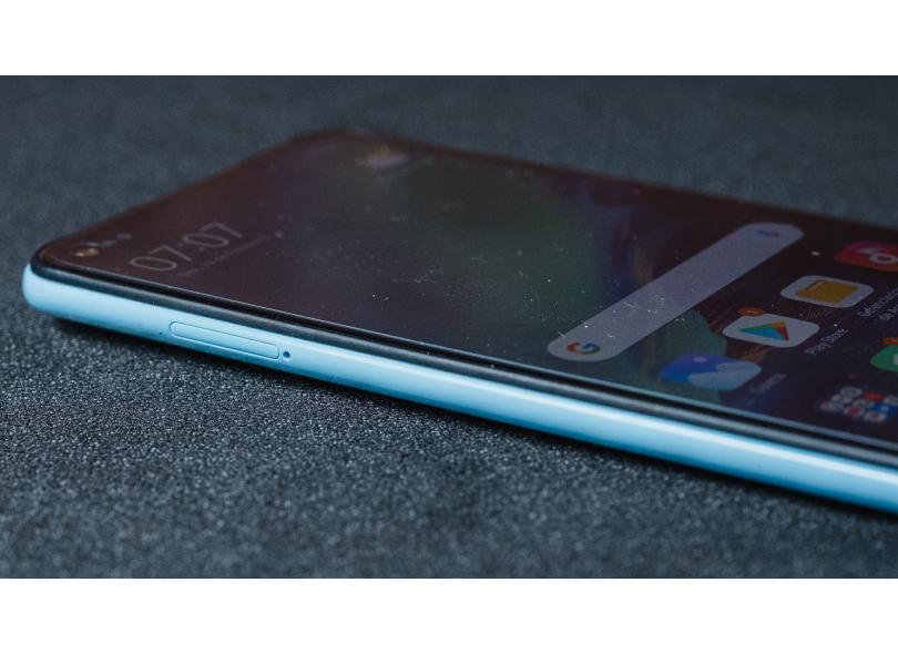 Smartphone Xiaomi Redmi Note 9 4GB RAM 4 GB 128GB Câmera Quádrupla MediaTek Helio G85 Android 10