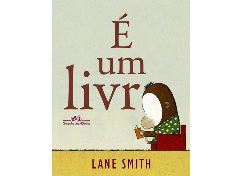 É um Livro - Smith, Lane - 9788574064512