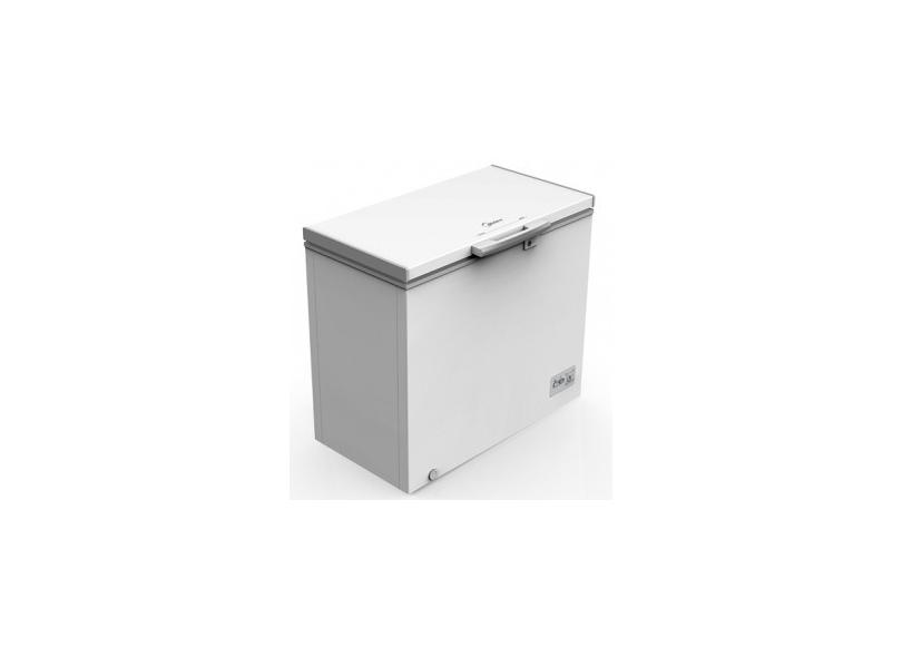Freezer Horizontal 202 l Midea RCFA21