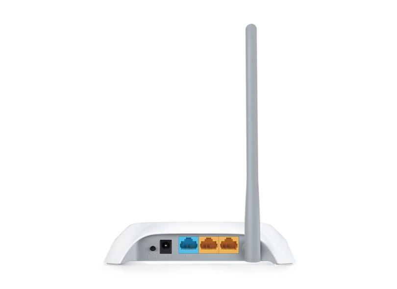 Roteador 150 Mbps TL-WR720N V2 - TP-Link