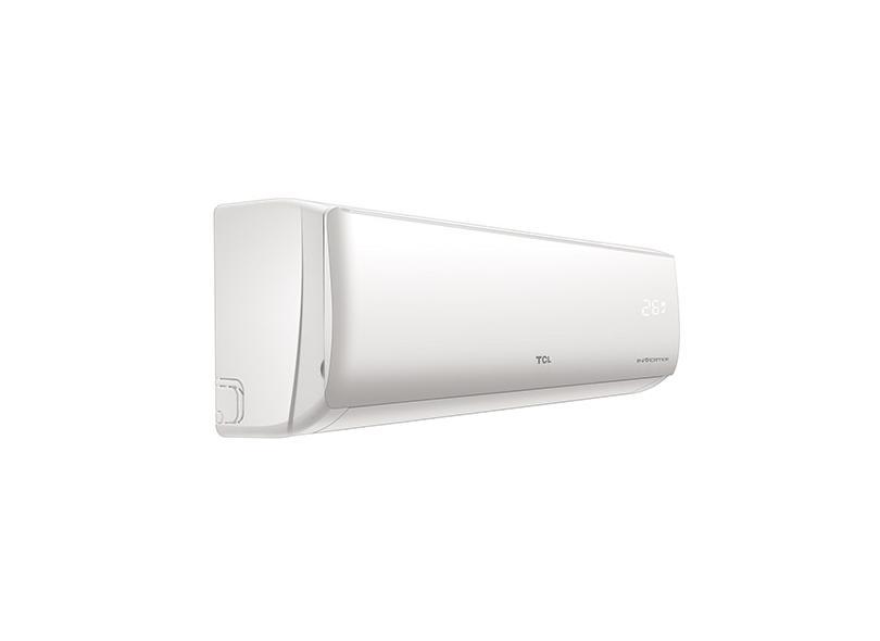 Ar Condicionado Split Hi Wall TCL Elite Series 9000 BTUs Inverter Controle Remoto Quente/Frio