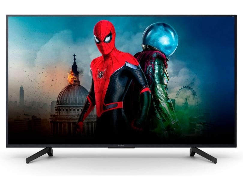 "Smart TV TV LED 55 "" Sony X805 4K XBR-55X805G 4 HDMI"