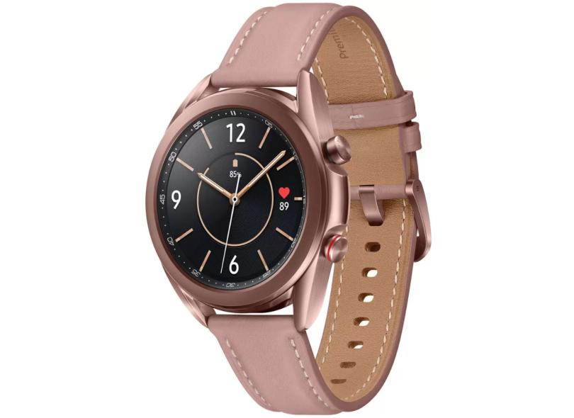 Smartwatch Samsung Galaxy Watch3 LTE 41.0 mm