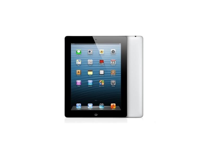 """Tablet Apple iPad 4 Retina 9.7"""" 16 GB Wi-Fi"""