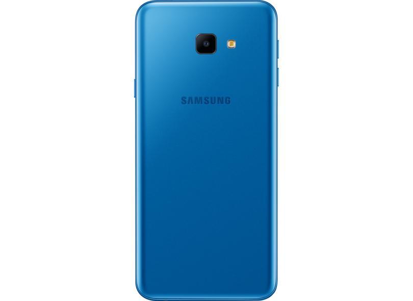Smartphone Samsung Galaxy J4 Core SM-J410G 16GB 8 MP 2 Chips Android 8.1 (Oreo) 4G 3G Wi-Fi