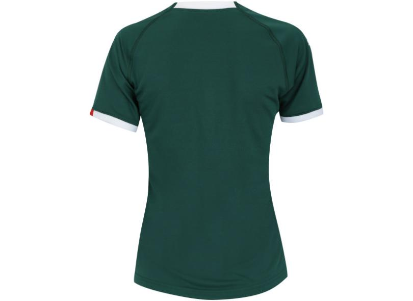 Camisa Torcedor Feminina Palmeiras I 2019/20 Puma
