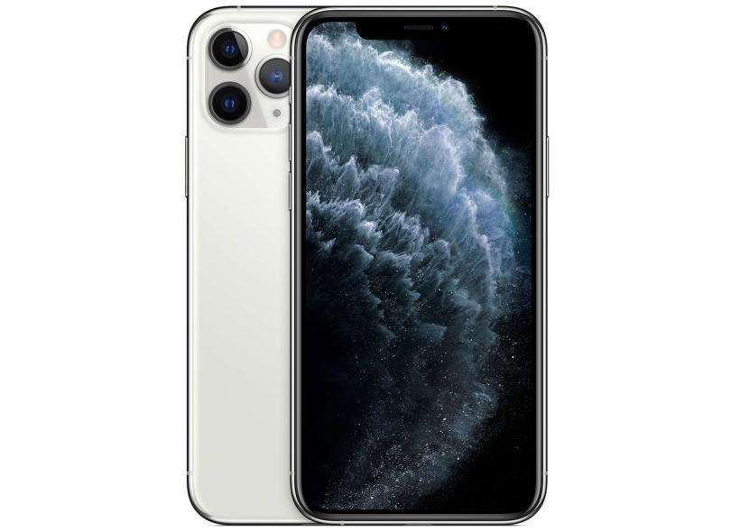 Smartphone Apple iPhone 11 Pro 512GB Câmera Tripla Apple A13 Bionic iOS 13