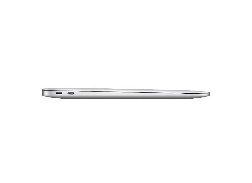 """Notebook Apple Macbook Air Intel Core i3 10ª Geração 8.0 GB de RAM 256.0 GB 13.0 """" Mac OS"""