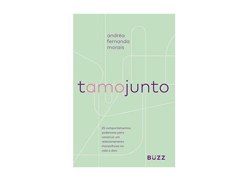Tamo Junto - Andréa Morais - 9788593156823