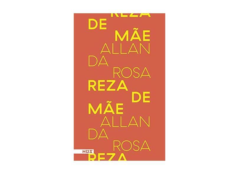 """Reza De Mae - """"rosa, Allan Da"""" - 9788569020141"""