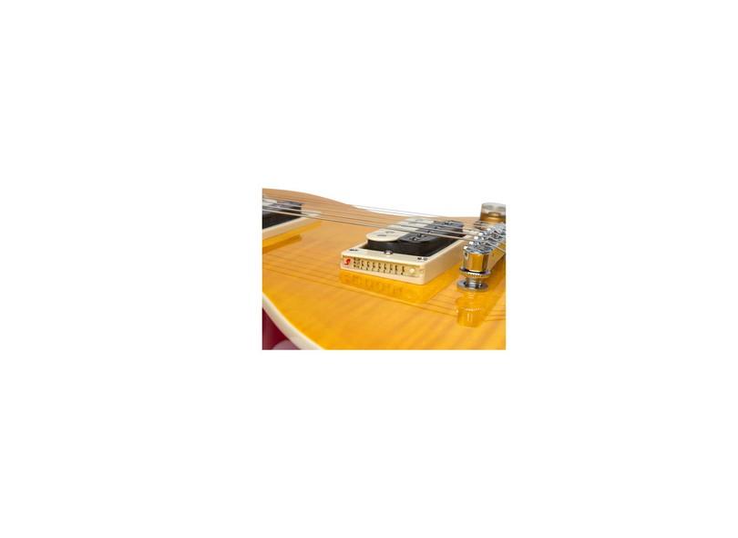 Guitarra Elétrica Epiphone Slash AFD Special