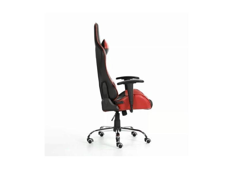 Cadeira Gamer Reclinável BCH07RBK BlueCase