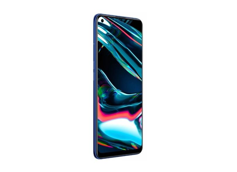 Smartphone Realme 7 Pro 8GB RAM 128GB 2 Chips Android 10