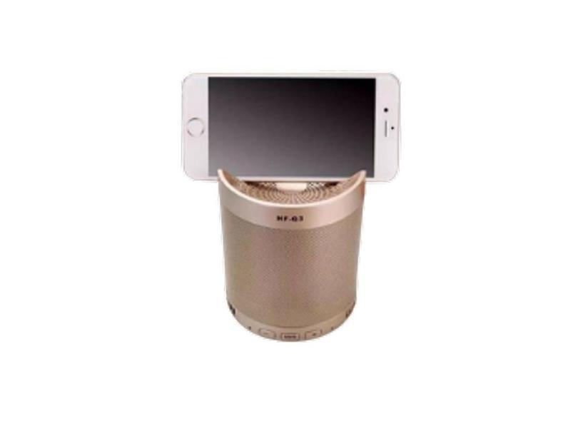 Caixa de Som Bluetooth Importado HF-Q3 5 W