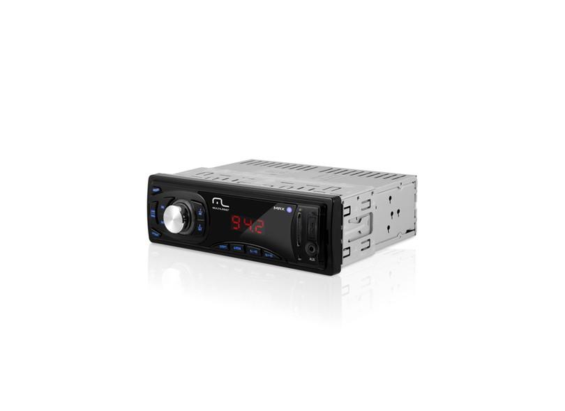 Som Automotivo CD Player Multilaser P3208