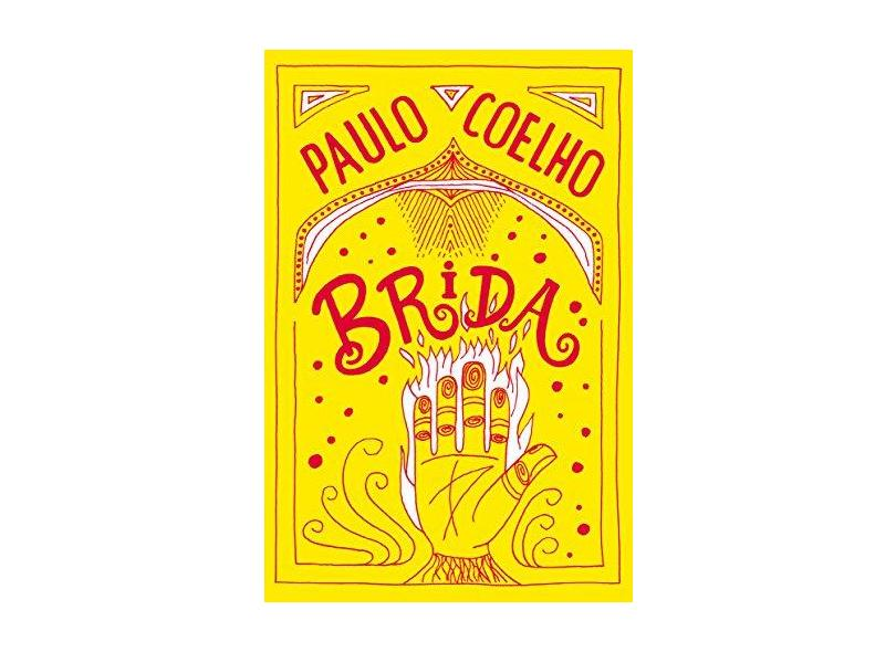 Brida - Coelho, Paulo - 9788584390694
