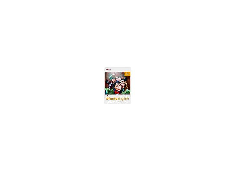 Insta English Student's Book 2: Student's Book & Workbook - Heyderman E. - 9788551100578