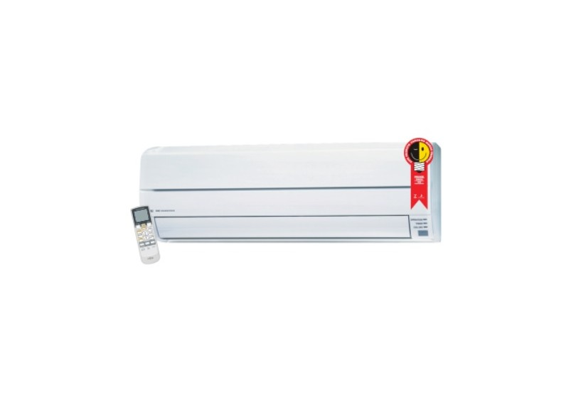 Ar Condicionado Split Hi Wall Fujitsu 18000 BTUs Inverter Controle Remoto Quente/Frio ASBG18LFCA