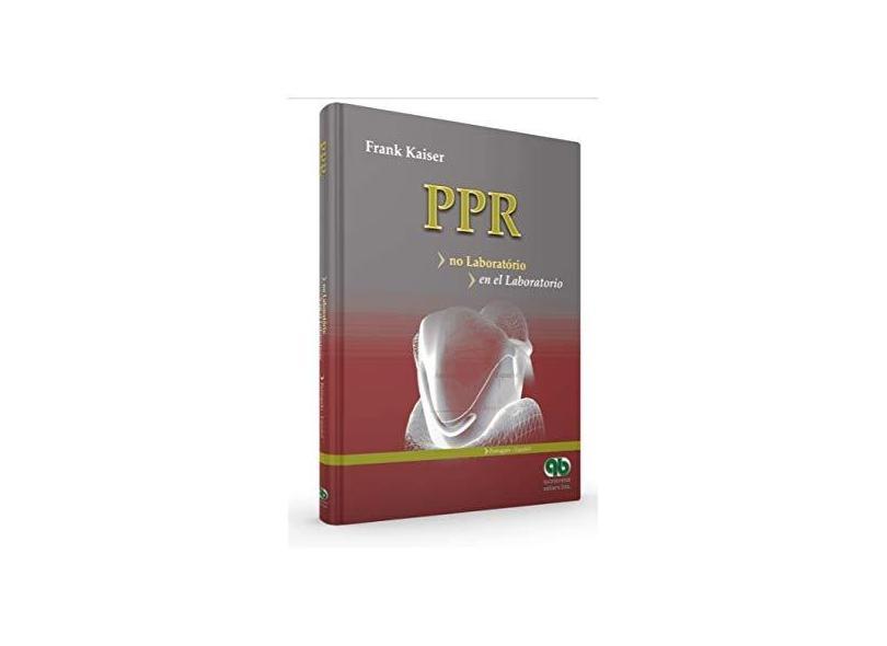 PPR - No Laboratório - Frank Kaiser - 9788587425973