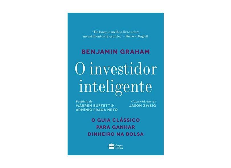 O Investidor Inteligente - Graham, Benjamin - 9788595080805