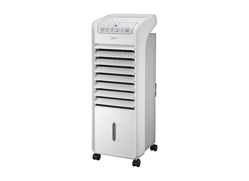 Climatizador Umidificador Ventilador Midea Liva AKAF