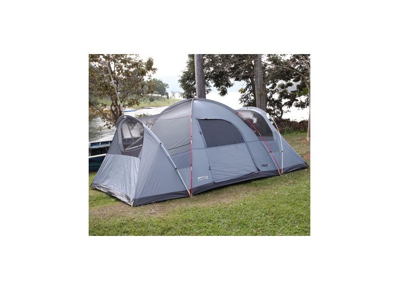 Barraca de Camping 8 pessoas Nautika Laredo