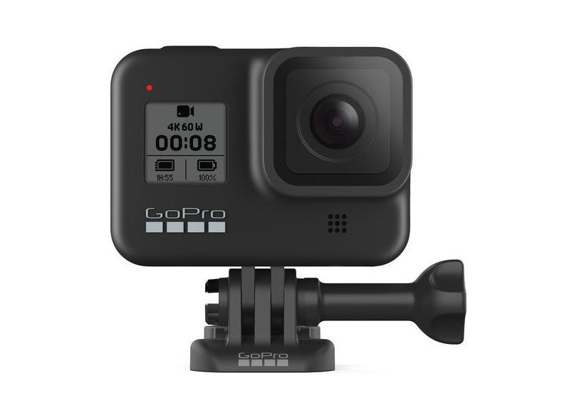 Filmadora GoPro Hero 8 Black 4K