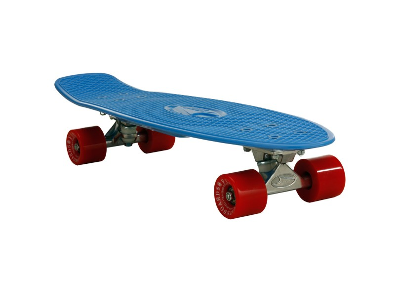 Skate Cruiser -  Fish Skateboards 27""