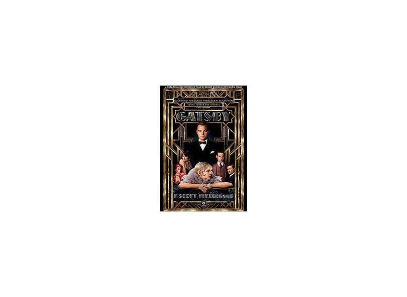 O Grande Gatsby - The Great Gatsby - Edição Bilíngue - Fitzgerald, F. Scott - 9788580700114