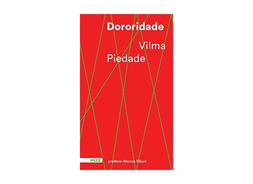 Dororidade - Vilma Piedade - 9788569020257