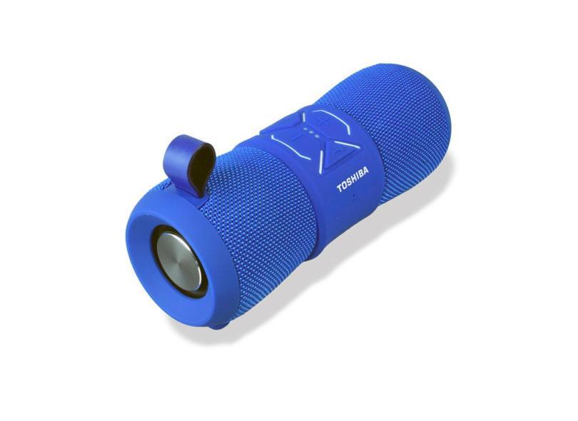 Caixa de Som Bluetooth Toshiba TY-WSP200K 12 W