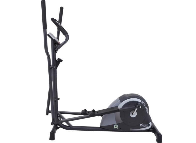 Transport Elíptico Dream Fitness Magnético MAG 5000E
