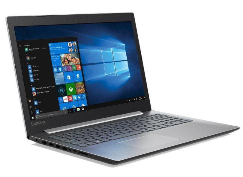 "Notebook Lenovo IdeaPad 300 Intel Core i5 8250U 8ª Geração 8GB de RAM HD 1 TB 15,6"" Windows 10 IdeaPad 330"