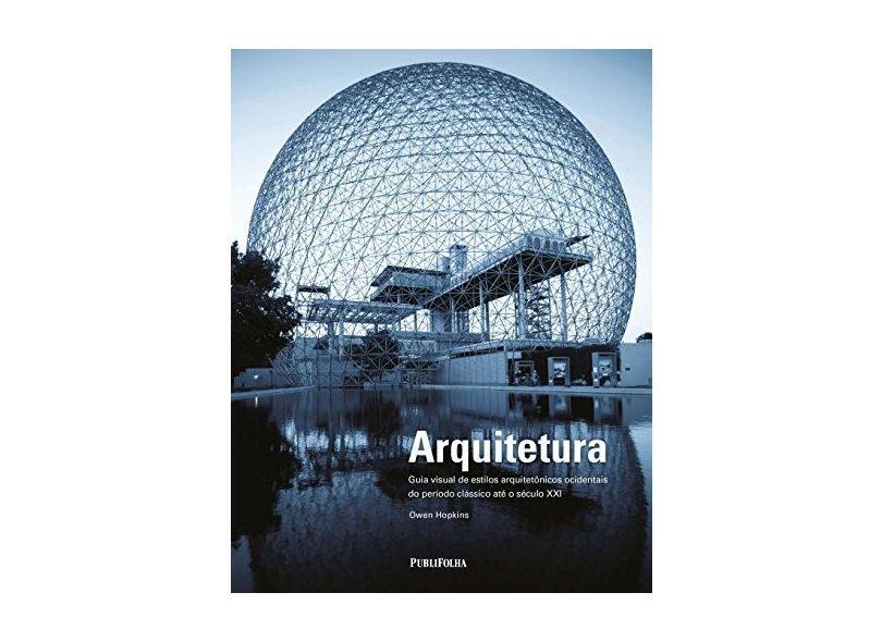 Arquitetura - Owen Hopkins - 9788568684887