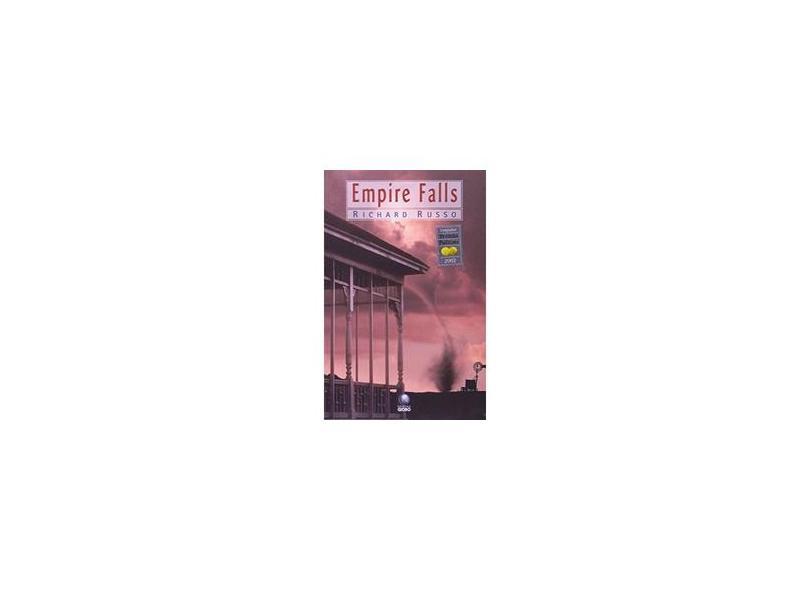 Empire Falls - Russo, Richard - 9788525037398