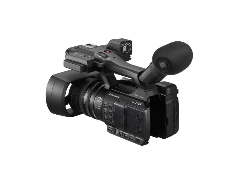 Filmadora Panasonic AVCCAM AG-AC30 Full HD