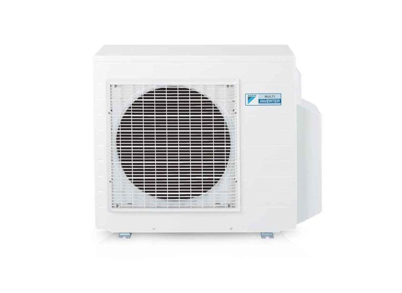 Ar Condicionado Split Hi Wall Daikin Advance 12000 BTUs Inverter Controle Remoto Quente/Frio FTH12P5VL / RH12P5VL