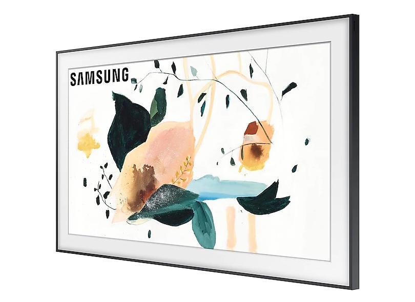 "Smart TV TV QLED 55 "" Samsung Série The Frame 4K HDR QN55LS03TAGXZD 4 HDMI"